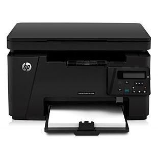 HP LaserJet Pro MFP M126nw 激光多功能一体机