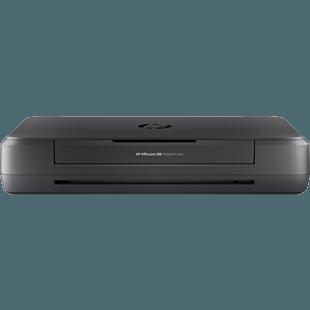 HP OfficeJet 200 移动打印机