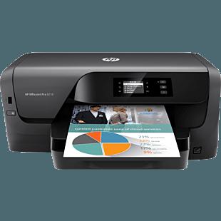 HP OfficeJet Pro 8210 打印机