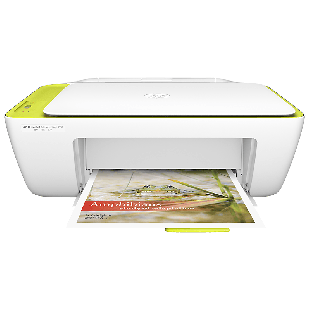 HP DeskJet Ink Advantage 2138 多功能一体打印机