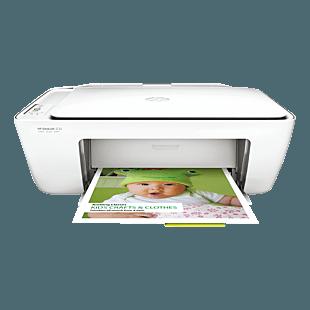 HP DeskJet 2132 多功能一体机