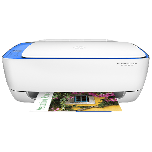 HP DeskJet Ink Advantage 3638 多功能一体打印机
