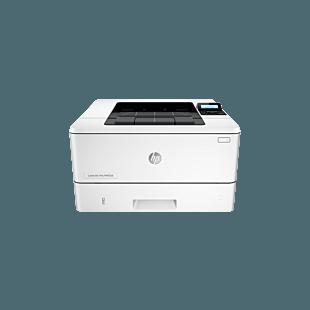 HP LaserJet Pro M403d