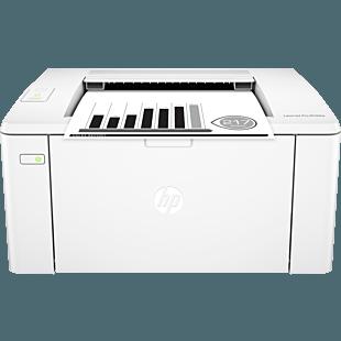 HP LaserJet Pro M104w 打印机