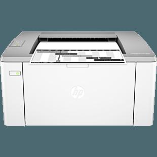 HP LaserJet Ultra M106w 打印机