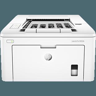 HP LaserJet Pro M203dn 打印机