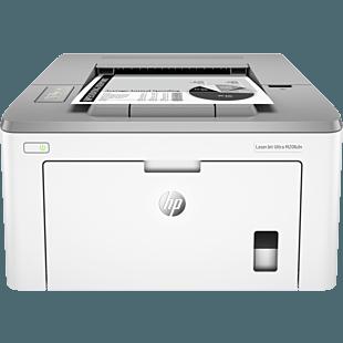 HP LaserJet Ultra M206dn
