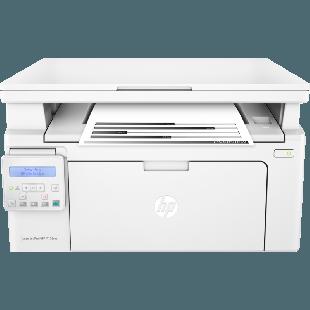 HP LaserJet Pro M132nw 多功能一体机