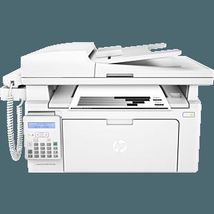 HP LaserJet Pro M132fp 多功能一体机
