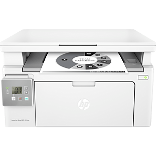 HP LaserJet Ultra M134a 多功能一体机