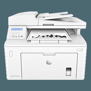 HP LaserJet Pro M227sdn 多功能一体机