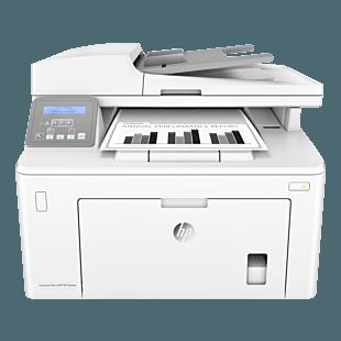 HP LaserJet Ultra MFP M230sdn 多功能一体机