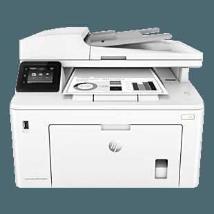 HP LaserJet Ultra MFP M230fdw数码复合机