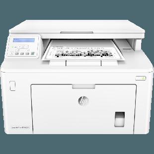 HP LaserJet Pro MFP M227d 多功能一体机
