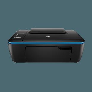 HP DeskJet Ultra Ink Advantage 2529 一体机