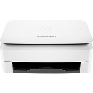 HP ScanJet Enterprise Flow 5000 s4 馈纸式扫描仪