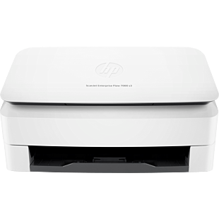 HP ScanJet Enterprise Flow 7000 s3 馈纸式扫描仪