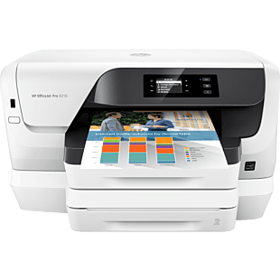 HP OfficeJet Pro 8216 打印机
