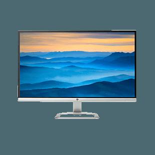 HP 27es 27 英寸显示屏