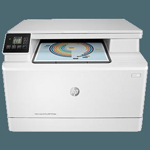 HP LaserJet Pro M180n彩色多功能一体机