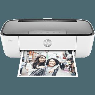 HP AMP 125 打印机