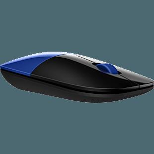 惠普 Z3700 黑色无线鼠标
