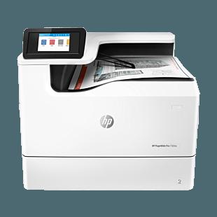 HP PageWide Pro 750dw 打印机