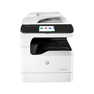 HP PageWide Pro 777z 页宽复合机