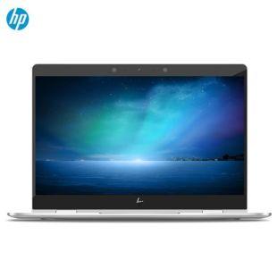 惠普(HP)战X 13.3英寸轻薄笔记本电脑(i7-8565U 8G 1TBSSD Win10 72%NTSC 一年上门)