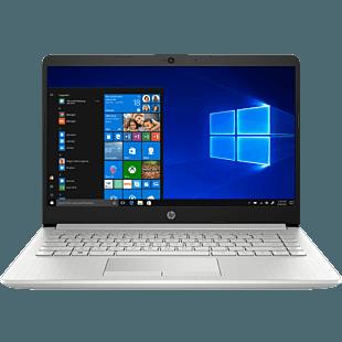 惠普(HP)星14 青春版 14s-cr1012TX  14英寸轻薄窄边框笔记本电脑(i7-8565U 8G 1T+128G SSD R530 2G FHD IPS)闪耀银