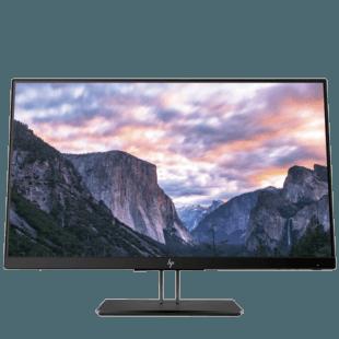 HP Zhan D9显示屏