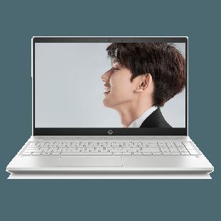 惠普 (HP) 星 15-cs1013tx 超轻薄笔记本电脑