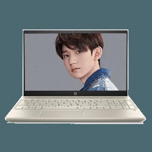 惠普 (HP) 星 15-cs1015tx 超轻薄笔记本电脑