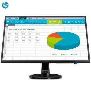 "HP N246V (23.8""宽屏16:9 LED背光IPS液晶显示器,,1920x1080,可视角度为水平178度/垂直178度)"
