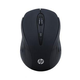 HP 黑色笔记本无线鼠标
