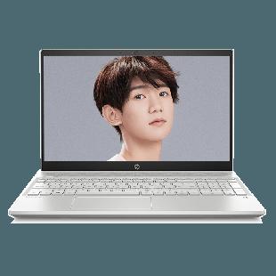 惠普 (HP) 星 15-cs1007tx 超轻薄笔记本电脑