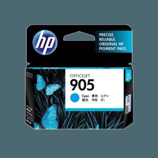 HP 905 号青色原装墨盒