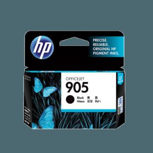 HP 905 号黑色原装墨盒