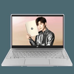 惠普 (HP) 星 13-an0004tu 13 英寸超轻薄笔记本电脑