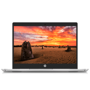 惠普(HP)战66 二代 13.3英寸轻薄笔记本电脑(i5-8265U 8G 128GSSD+1T Win10 FHD 一年上门)银色