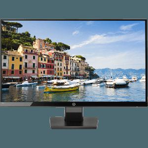 惠普HP 24W 23.8 英寸显示屏