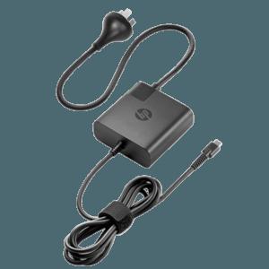 惠普HP USB-C™ 65W旅行适配器