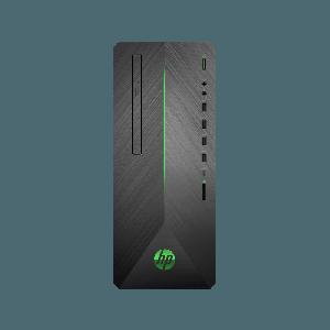 惠普暗影精灵3Plus  790-078ccn游戏台式电脑(i7-8700 16G 1T+256GSSD GTX1070 8G独显 三年上门)