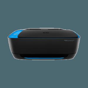 惠普HP Deskjet 4729 惠省大容量系列无线打印一体机