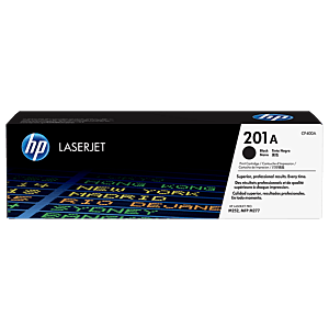 HP LaserJet 201A 黑色原装硒鼓