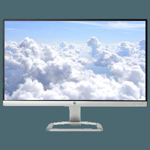 HP 23es 23 英寸显示屏
