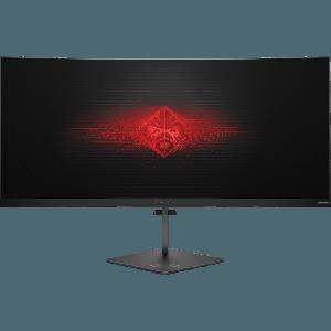 惠普 WASD 暗影精灵 II 代 35 英寸曲面显示屏