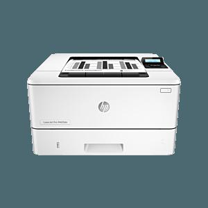 惠普HP LaserJet Pro M403dn 专业激光打印机