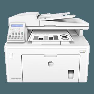 惠普HP LaserJet Pro MFP M227fdn 多功能一体机