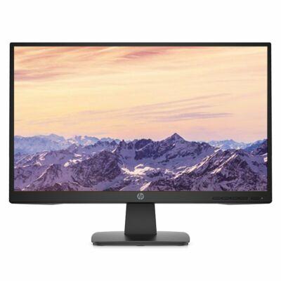 惠普(HP)P22v G4 21.5英寸 战系列LED宽屏背光液晶显示器(不支持单独销售)